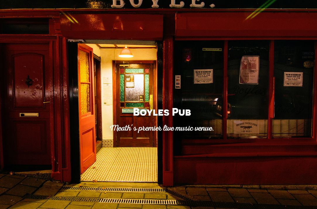 Visit Boyles of Slane's website